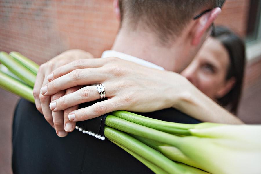 Omni hotel detroit wedding