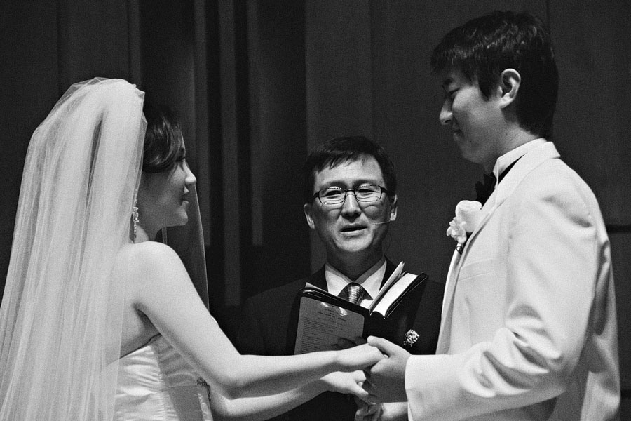 Korean American Wedding Traditions Korean American Wedding